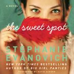The Sweet Spot Downloadable audio file UBR by Stephanie Evanovich