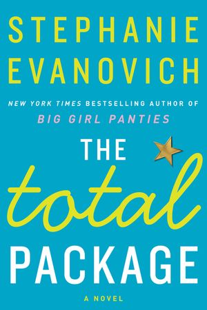 The Total Package book image
