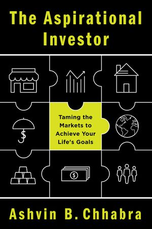 The Aspirational Investor book image
