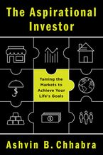 The Aspirational Investor eBook  by Ashvin B. Chhabra