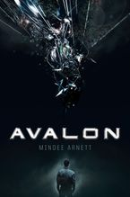 Avalon Hardcover  by Mindee Arnett