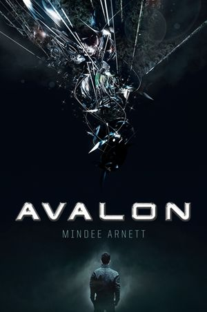 Avalon book image