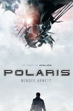Polaris Hardcover  by Mindee Arnett