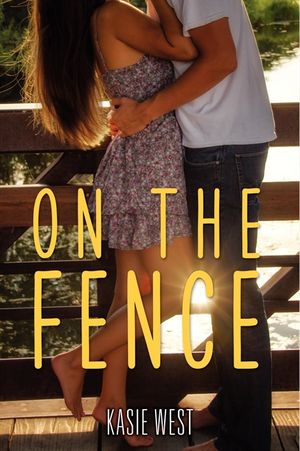 On the Fence book image
