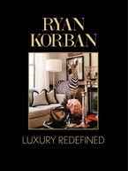 Ryan Korban Hardcover  by Ryan Korban