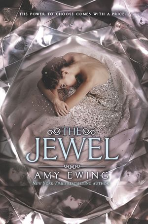 The Jewel book image