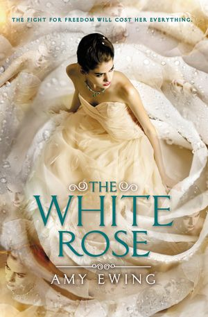 The White Rose book image