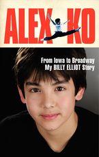 Alex Ko Hardcover  by Alex Ko