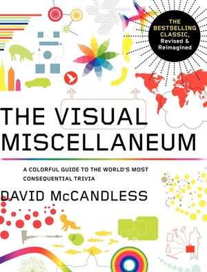Visual Miscellaneum: The Bestselling Classic, Revised and Updated book image