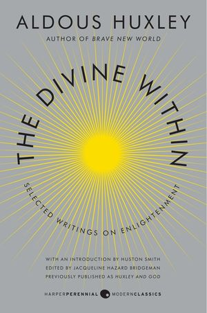 The Divine Within book image