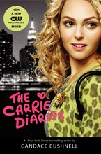 the-carrie-diaries-tv-tie-in-edition