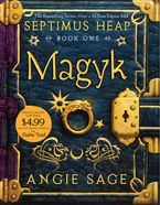 Septimus Heap, Book One: Magyk Special Edition