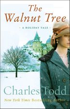 The Walnut Tree Hardcover  by Charles Todd