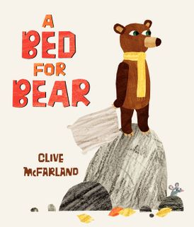 A Bed for Bear