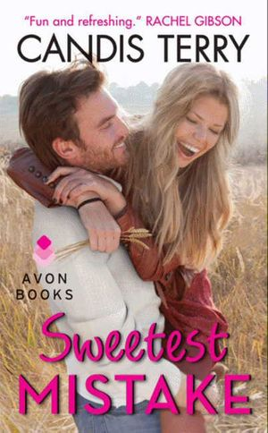 Sweetest Mistake book image