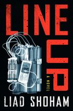 Lineup Hardcover  by Liad Shoham