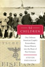 50 Children Hardcover  by Steven Pressman