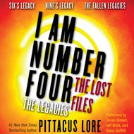 I Am Number Four The Lost Files Epub