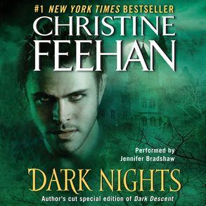 Dark Nights Unabridged  WMA