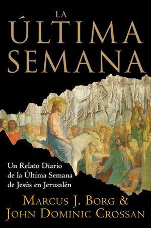 La Ultima Semana book image