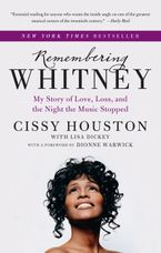 Remembering Whitney Paperback  by Cissy Houston