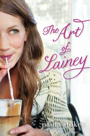 The Art of Lainey book image