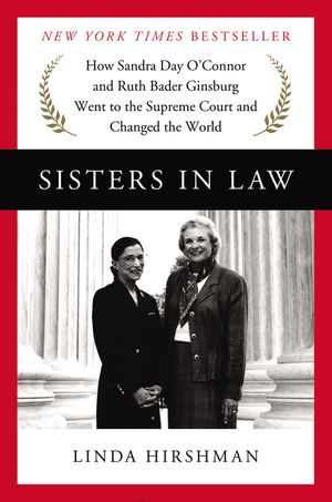 Sisters in Law book image