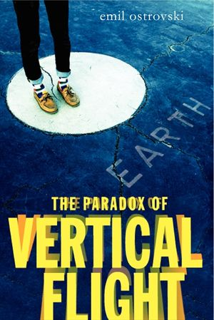 The Paradox of Vertical Flight book image