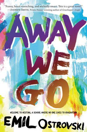 Away We Go book image