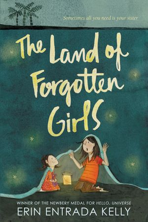 The Land of Forgotten Girls book image