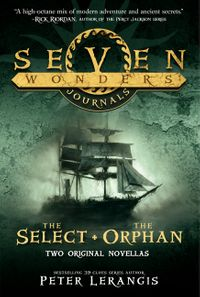 seven-wonders-journals-the-select-and-the-orphan