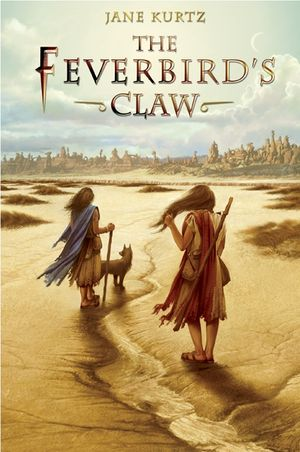 The Feverbird's Claw book image