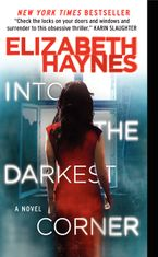 Into the Darkest Corner Paperback  by Elizabeth Haynes