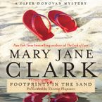 Footprints in the Sand Downloadable audio file UBR by Mary Jane Clark