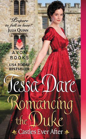 Romancing the Duke book image
