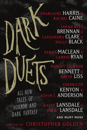 Dark Duets book image