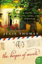 Julie Thomas - The Keeper of Secrets: A Novel