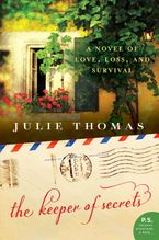 Julie Thomas - The Keeper of Secrets