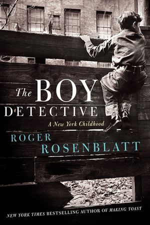 The Boy Detective book image