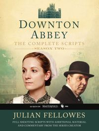downton-abbey-script-book-season-2