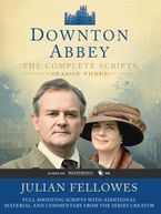 Downton Abbey Script Book Season 3 Paperback  by Julian Fellowes