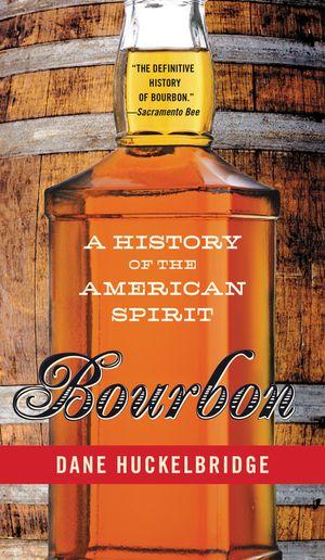 Bourbon book image