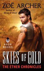 Skies of Gold