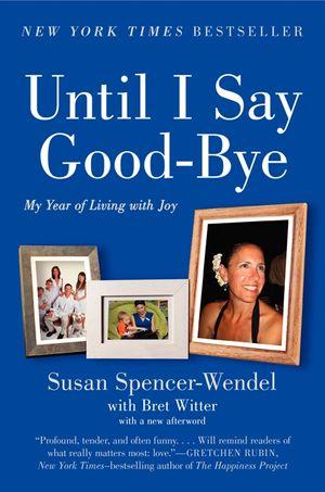 Until I Say Good-Bye book image