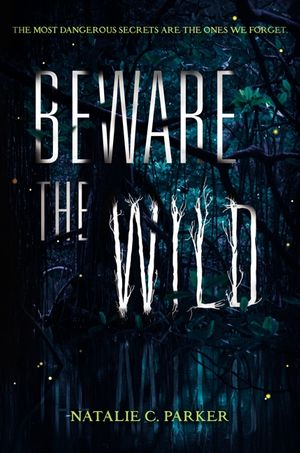 Beware the Wild book image