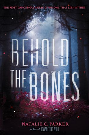 Behold the Bones book image