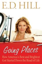 Going Places eBook  by E.D. Hill