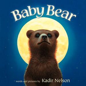 Baby Bear book image
