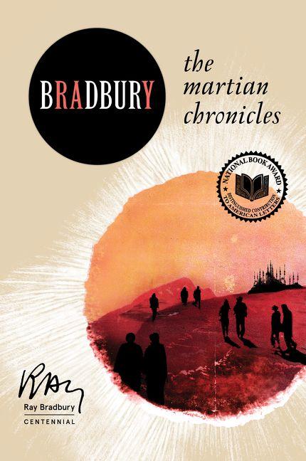 an analysis of martian chronicles by ray bradbury