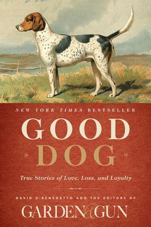 Good Dog book image